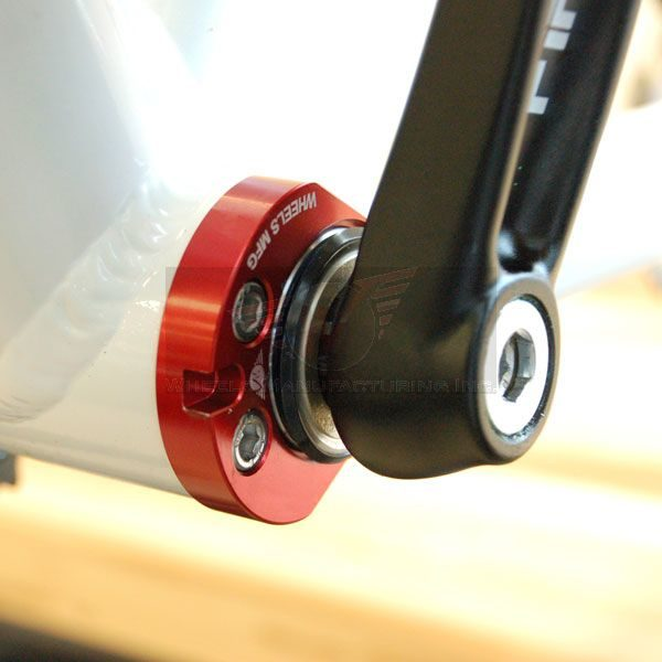 Eccentric BB for BB30 & 24/22mm