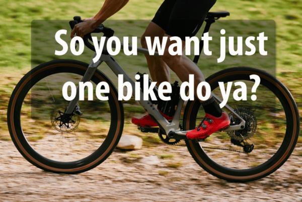 Gravel bikes - Bicycle Parts Direct