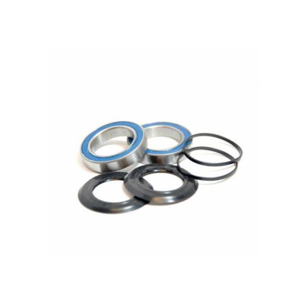 ABEC-3 24mm Bottom Bracket Repair Kit - Bicycle Parts Direct