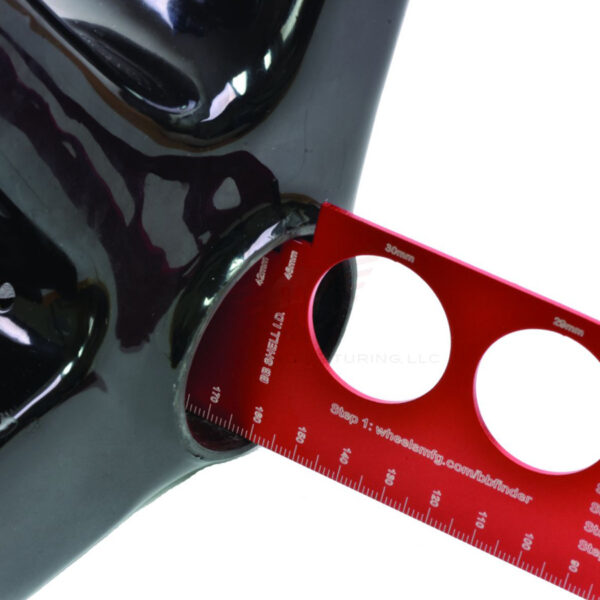 Bottom Bracket Gauge - Bicycle Parts Direct