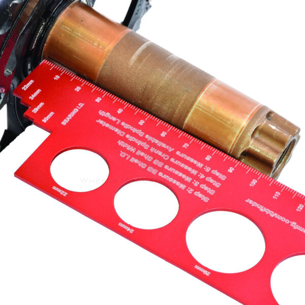 Bottom Bracket Gauge - Bicycle Parts Direct